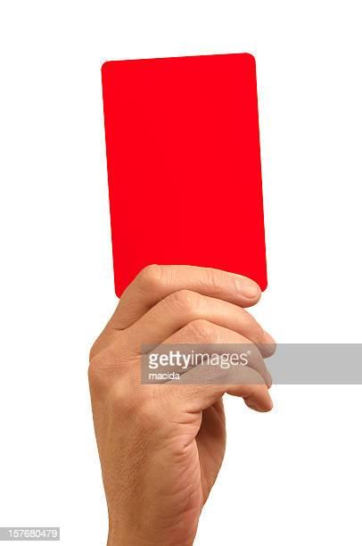 Red Karte