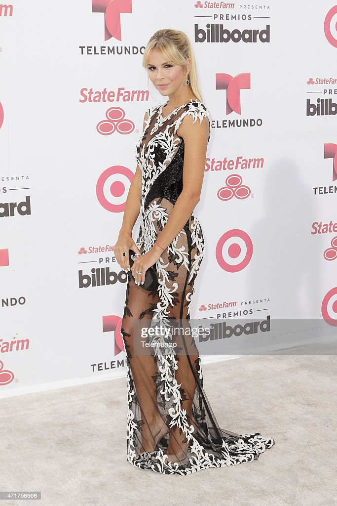 "Telemundo's ""2015 Billboard Latin Music Award"" - Arrivals"