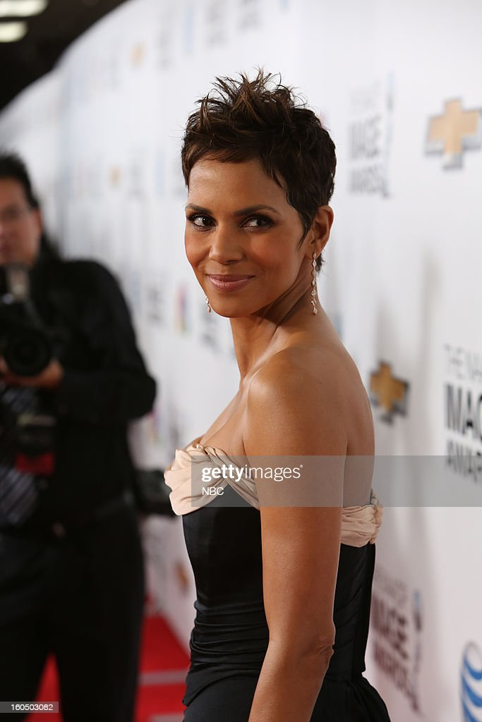 Halle Berry -- Photo by: