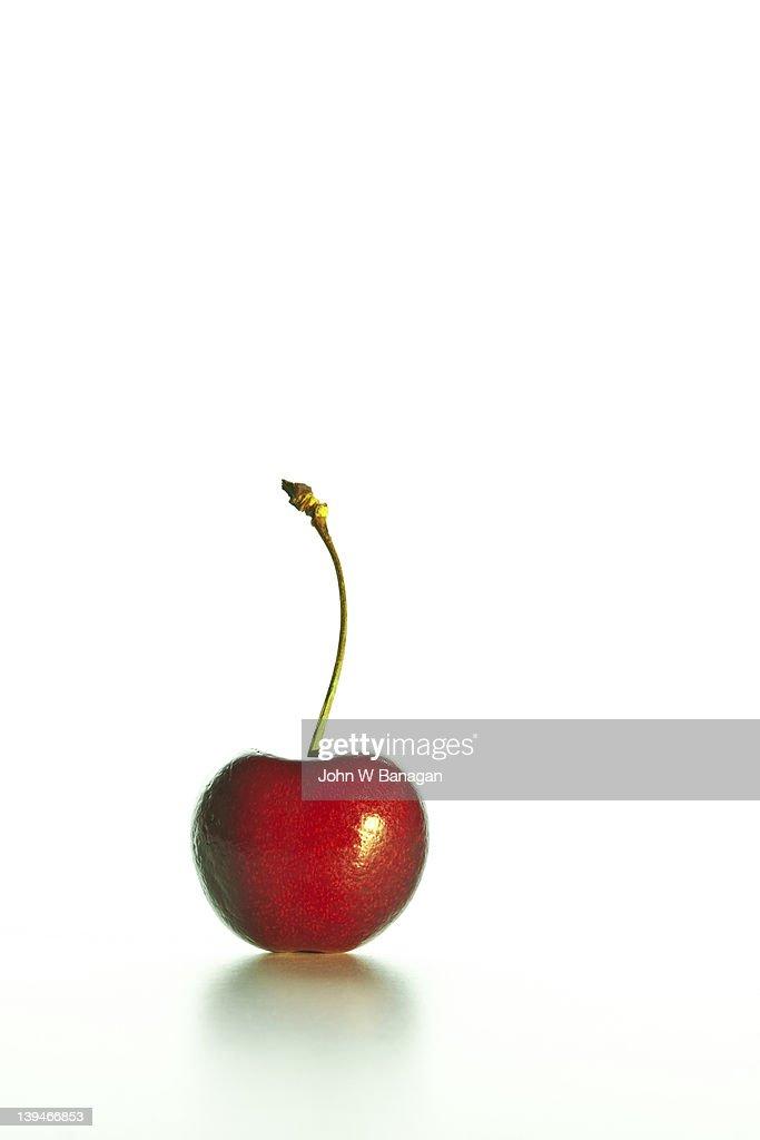 red cherry ,