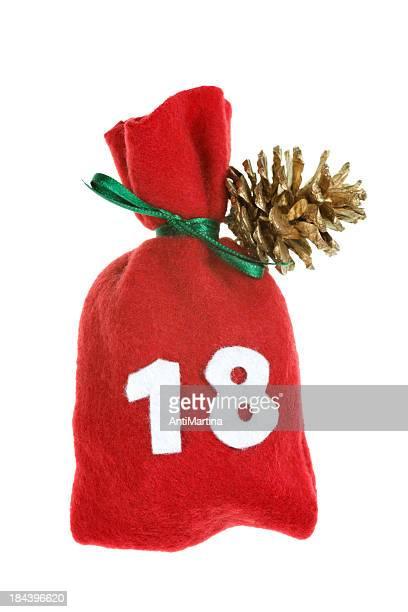 Fire Brigade Christmas Cake