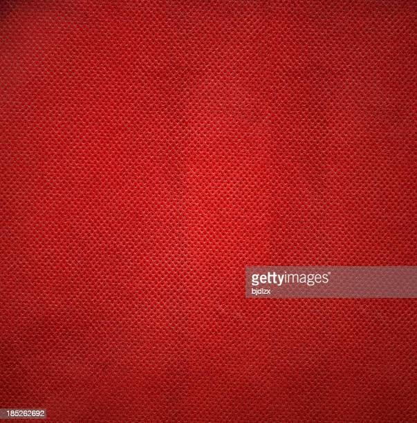 Red Colored Background Texture