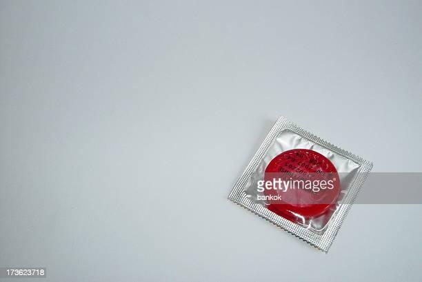 red Kondom