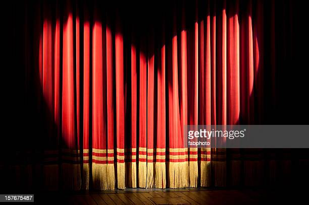 Red Curtain Theater Spotlight