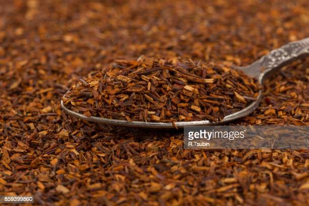 red dry rooibos healthy traditional organic tea