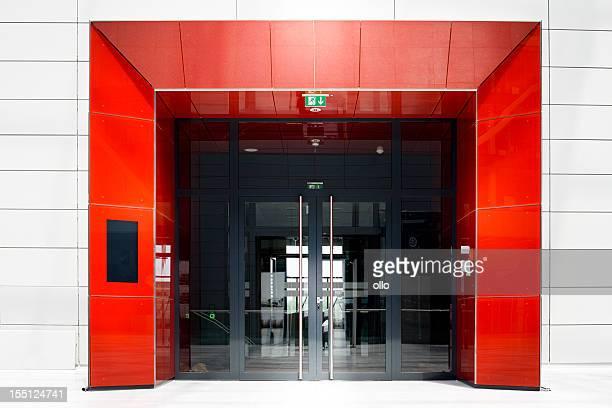 Red Eingang