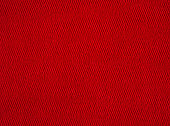 Red fabric texture. Image for background