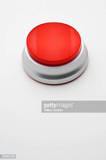 Red game show button