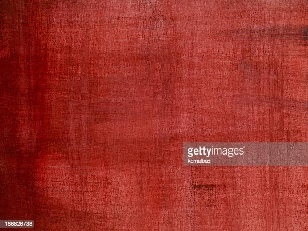 Red Grunge Texture (XXXL)
