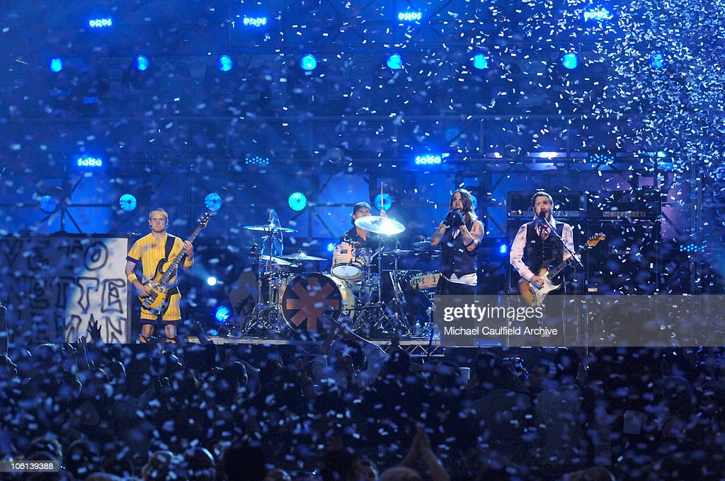 The 49th Annual GRAMMY Awards - Show