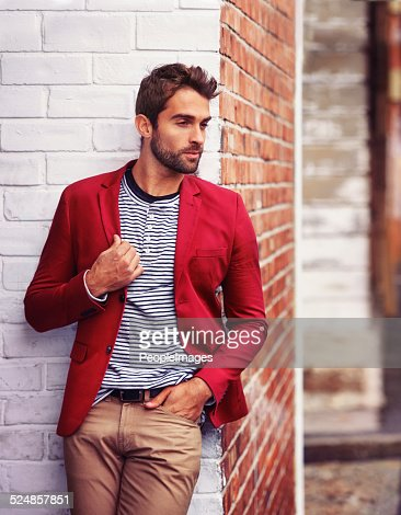 Red hot fashion