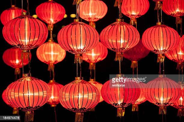 Red Lanterns