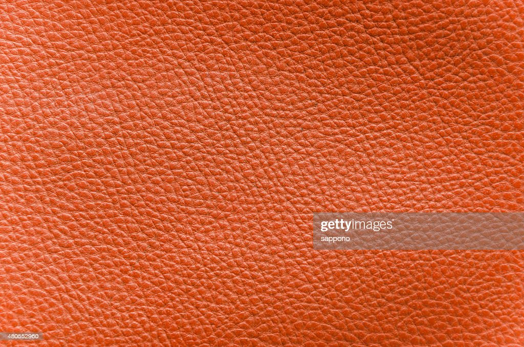red leather wallpaper : Stock Photo