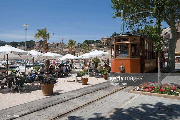 Soller Railway Station Stock Photos And Pictures Getty Images