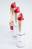 3 Red Lipsticks