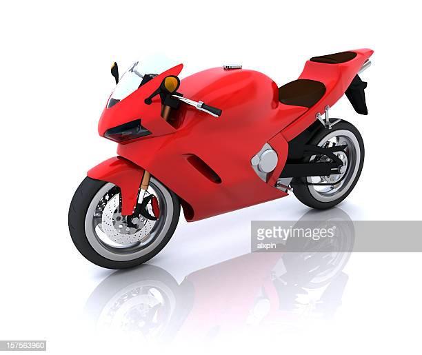 Red Motorrad