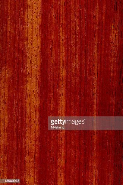 Red padouk wood, Pterocarpus dalbergioides