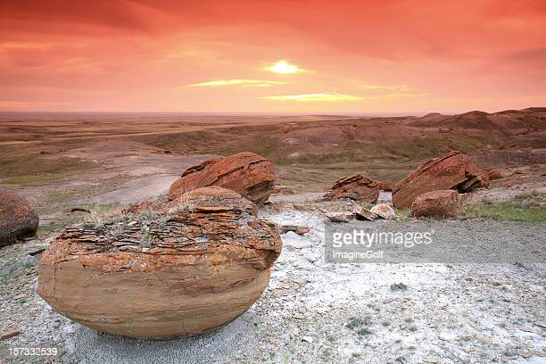 Red Rock Coulee
