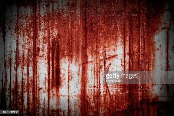 Rosso graffi