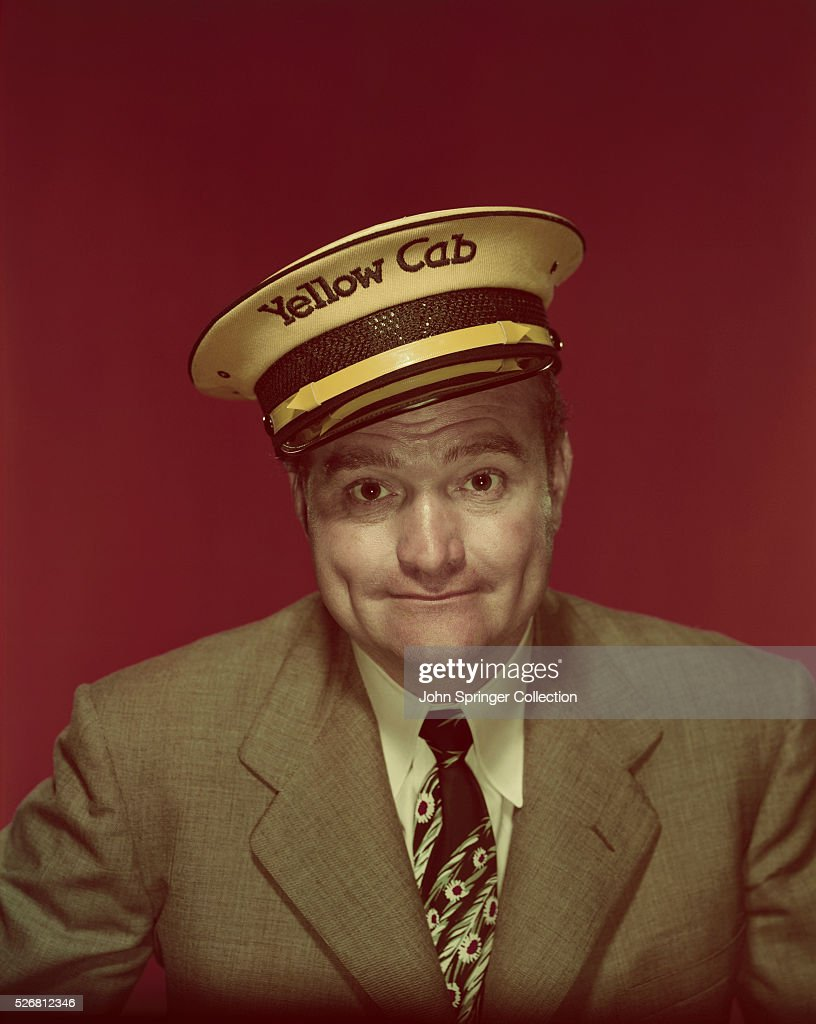 <a gi-track='captionPersonalityLinkClicked' href=/galleries/search?phrase=Red+Skelton&family=editorial&specificpeople=208234 ng-click='$event.stopPropagation()'>Red Skelton</a> as he appeared as Red Pirdy, the inventor in The Yellow Cab Man