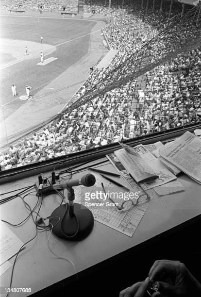 Red Sox baseball action Boston Massachusetts 1973