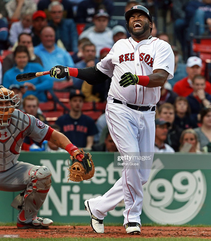 Image result for David Ortiz  getty images