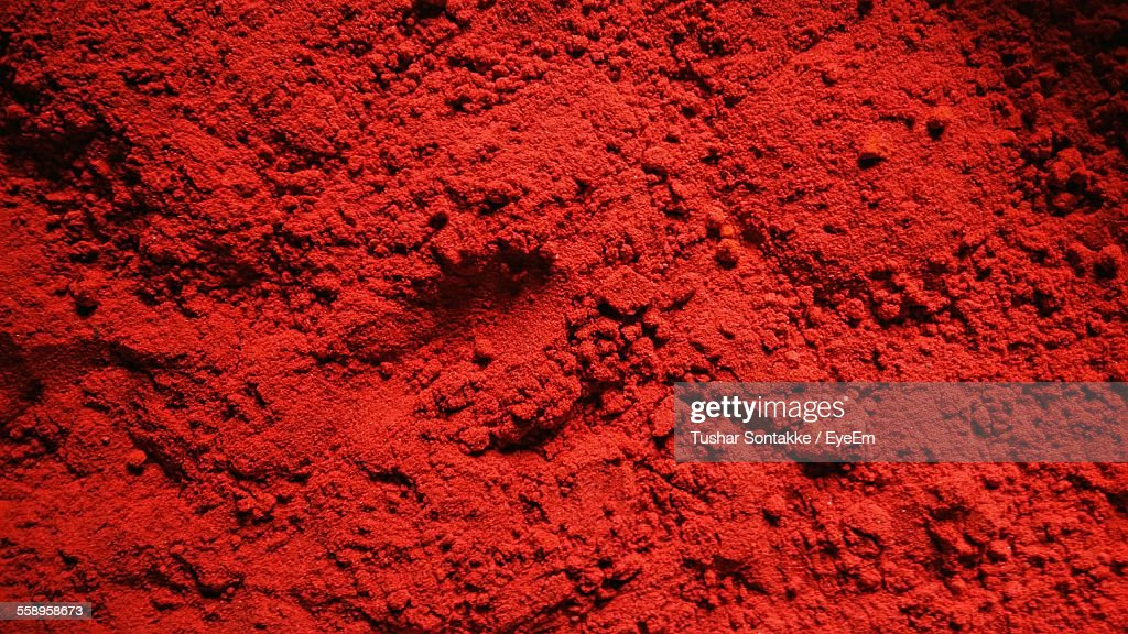 Red Spice