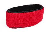 Red Sweatband (Headband)