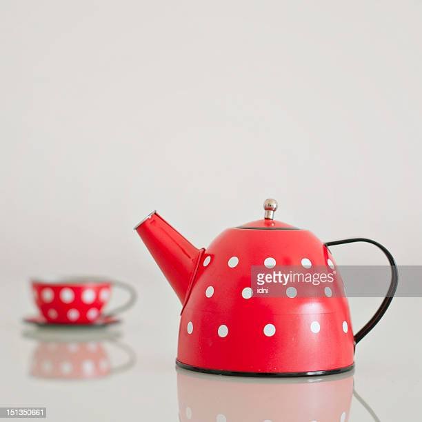 Teapot Stock Photos And Pictures Getty Images