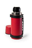 Thermo Flask w/Clipping Path