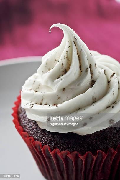 Velluto rosso cupcakes