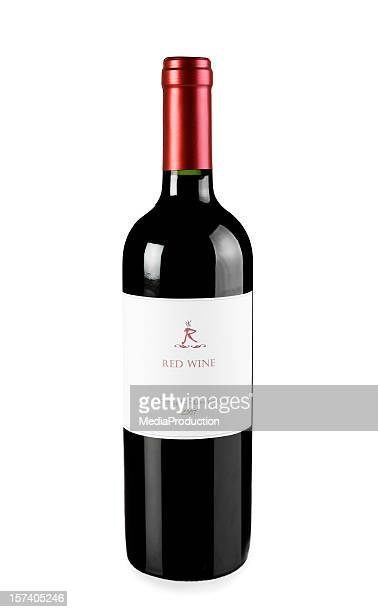 Red Wine with property release