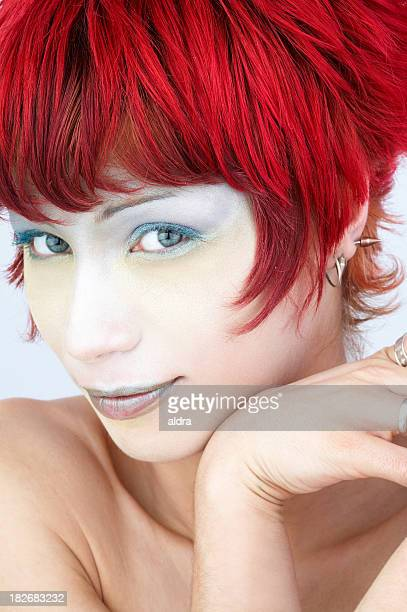 Hairy Women Photos Stock Photos And Pictures Getty Images