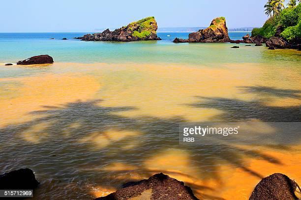 Redi Beach Maharashtra