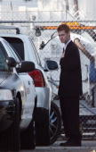 Redmond O'Neal US actor Ryan O'Neal's son leaves the courthouse in Malibu California January 9 2009 Ryan O'Neal and his son Redmond were arrested on...