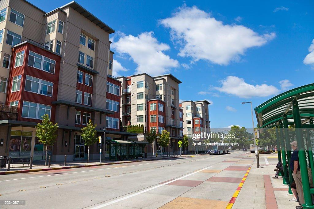 Redmond, Washington State