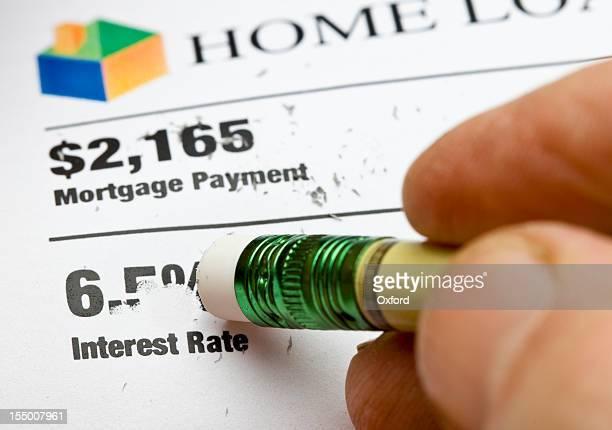 Réduire les taux d'intérêt