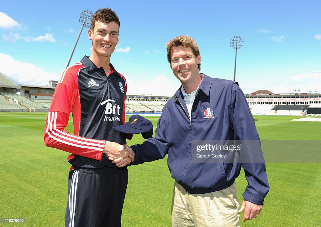 England U19 v South Africa U19 - Under 19 One Day International Series