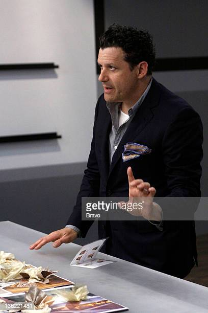 COLLECTION 'Reel to Genteel' Episode 205 Pictured Cohost Isaac Mizrahi