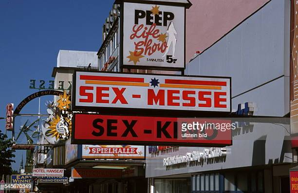 elsker sex sex messe