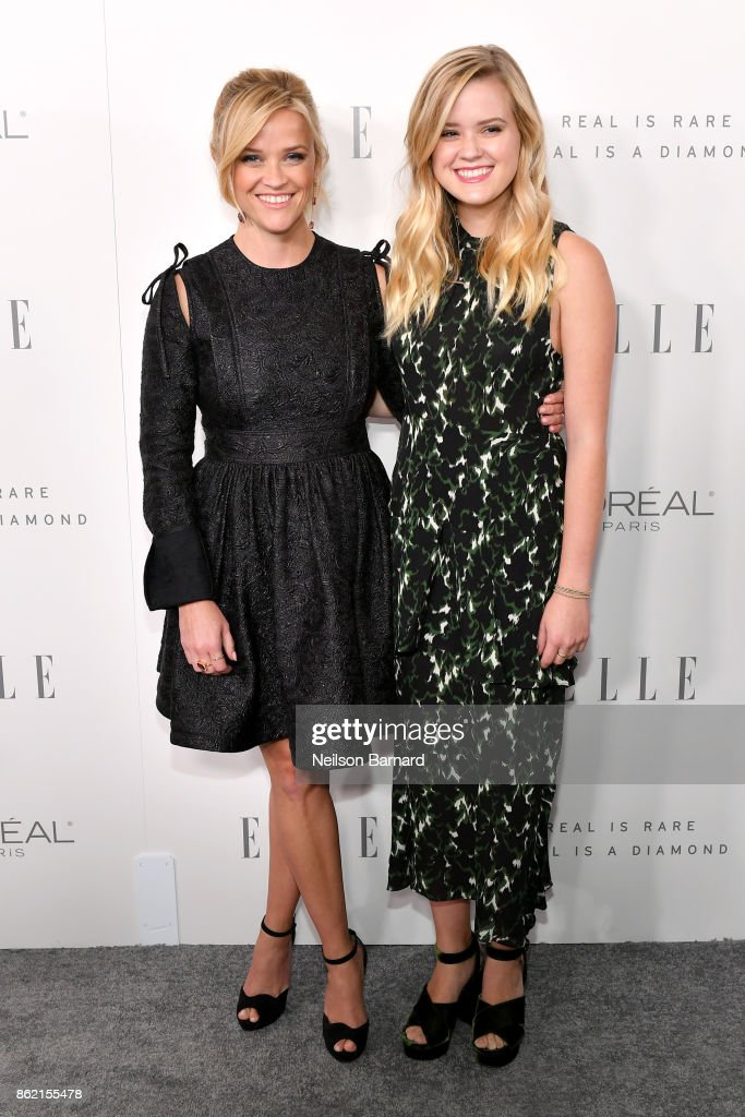 ELLE's 24th Annual Women in Hollywood Celebration