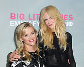 "HBO ""Big Little Lies"" FYC"