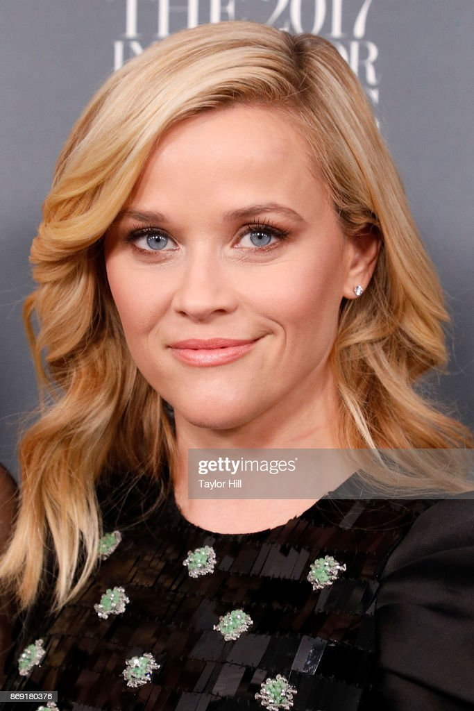 Reese Witherspoon attends the 2017 WSJ Magazine Innovator Awards at Museum of Modern Art on November 1, 2017 in New York City.