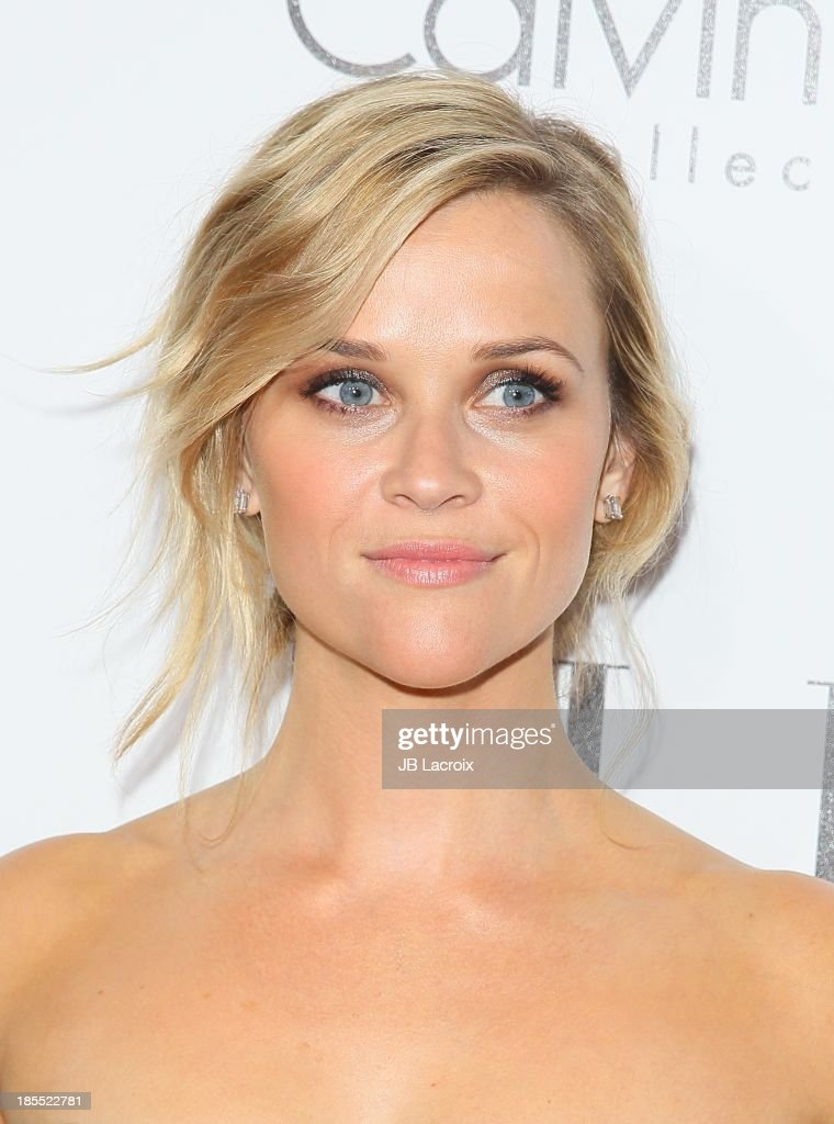 <a gi-track='captionPersonalityLinkClicked' href=/galleries/search?phrase=Reese+Witherspoon&family=editorial&specificpeople=201577 ng-click='$event.stopPropagation()'>Reese Witherspoon</a> attends the 20th Annual ELLE Women In Hollywood held at Four Seasons Hotel Los Angeles at Beverly Hills on October 21, 2013 in Beverly Hills, California.