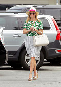 Reese Witherspoon is seen on March 17 2015 in Los Angeles California
