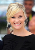 Reese Witherspoon poses at the 'Mud' photocall during the 65th Annual Cannes Film Festival at Palais des Festivals on May 26 2012 in Cannes France
