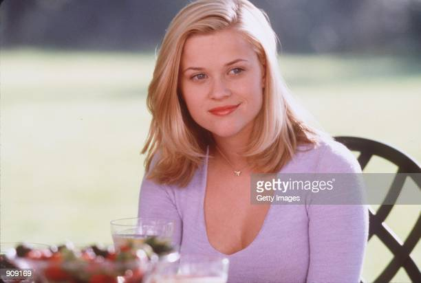 Reese Witherspoon stars in the new movie 'Cruel Intentions'