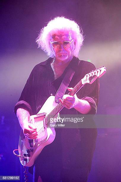 Reeves Gabrals of The Cure performs in concert at The Frank Erwin Center on May 13 2016 in Austin Texas