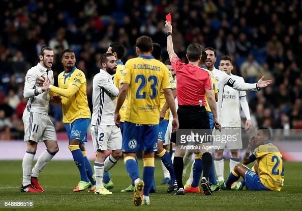 Real Madrid v Las Palmas - La Liga : News Photo