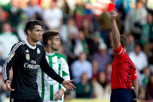 Cordoba CF v Real Madrid CF - La Liga : News Photo